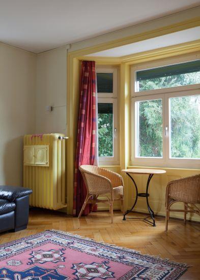 Daheim im Frauenhaus