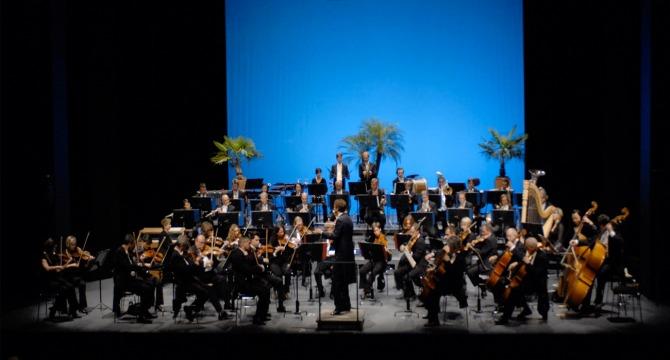 """Orchester Reto Parolari: """"Radio-Orchester Beromünster: Die Legende lebt"""""""