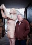 Wenn Holzfiguren lebendig werden