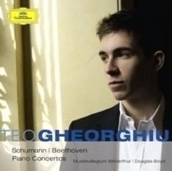 Teo Gheorghiu Piano Concertos
