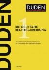 Dudenredaktion Duden, 27. Auflage