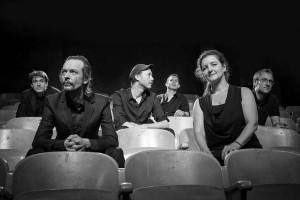 Ensemble TaG «Über Grenzen»