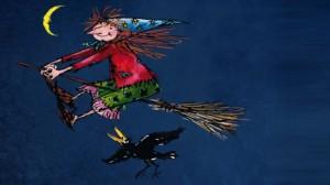 Die kleine Hexe – Ein musikalischer Besenritt