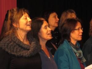 Benefiz-Konzert: Giesserei Chor – Lieder für die Erde