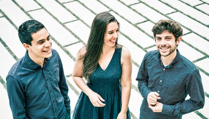 Chromatic Trio