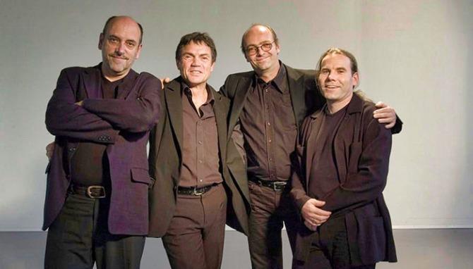 Jürgen Waidele & Band