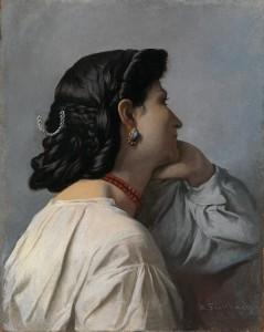 Vernissage Women - Frauenbilder durch die Jahrhunderte