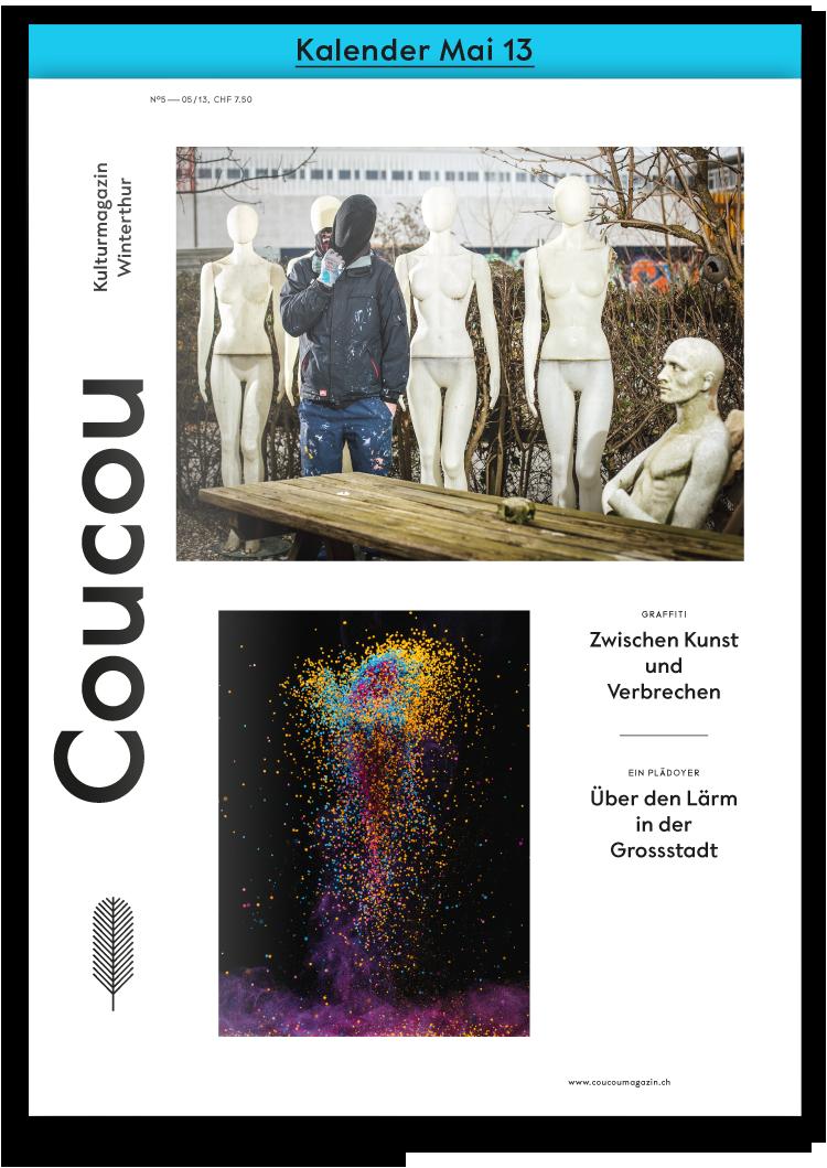 Coucou Ausgabe 5