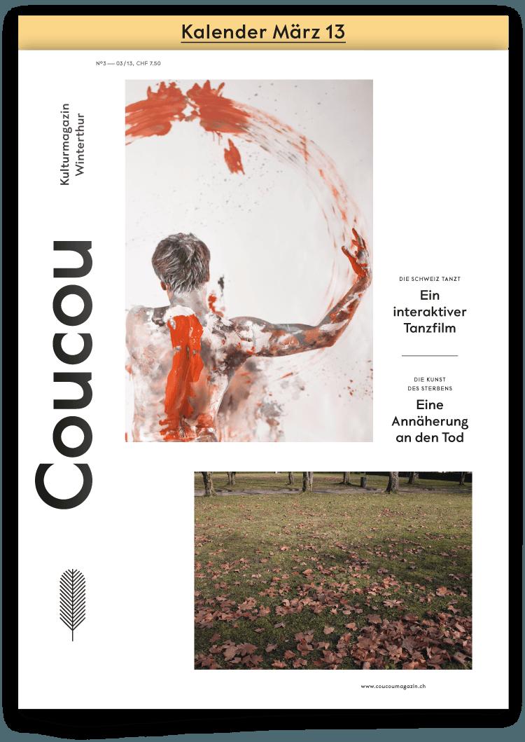 Coucou Ausgabe 3