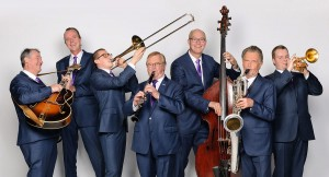 Jazz-Matinee mit Dutch Swing College Band (NL)