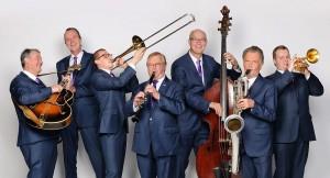 Jazz-Matinee mit Dutch Swing College Band (NL)