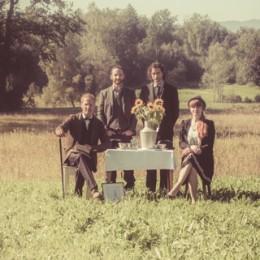 Kultursuppe mit Musique en Route