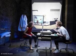 Theater Jungfrau & Co. «Hase und Bär»