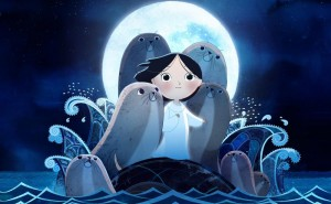 Die Melodie des Meeres (Song of the Sea)