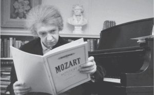 Clara Haskil – Der Zauber der Interpretation