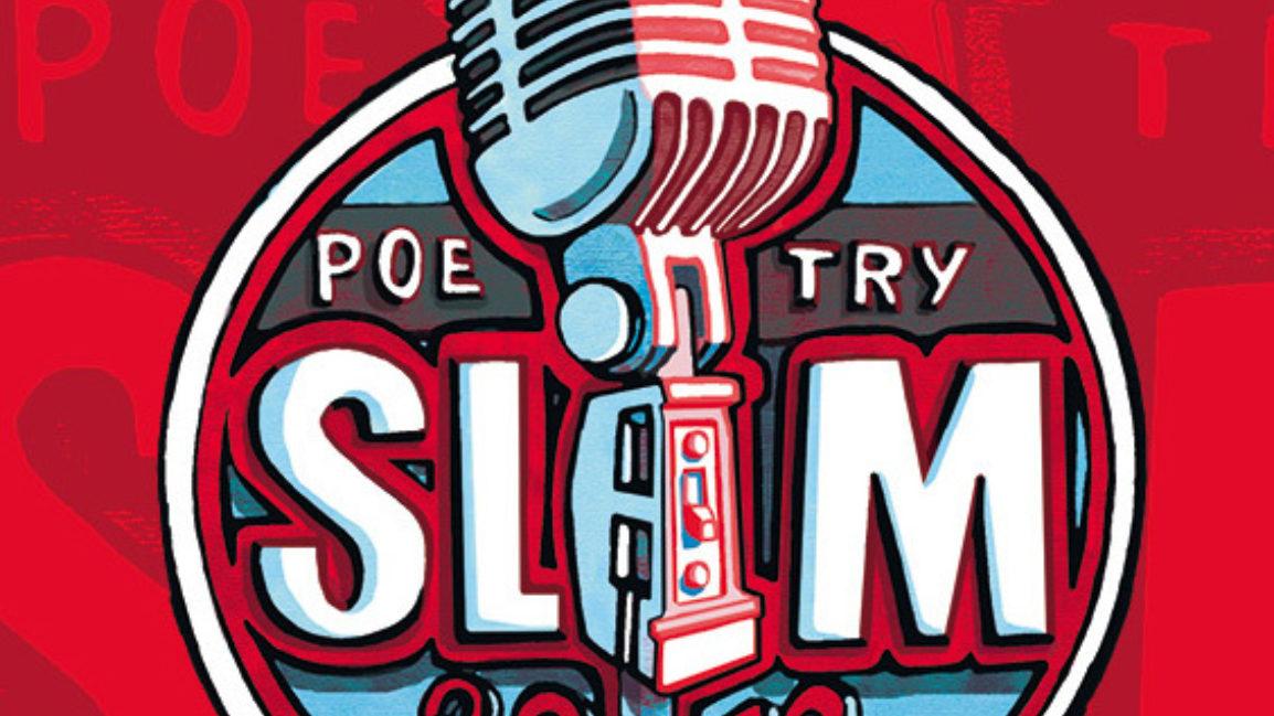 Poetry Slam – Schweizermeisterschaften Vorrunde 2 Einzel
