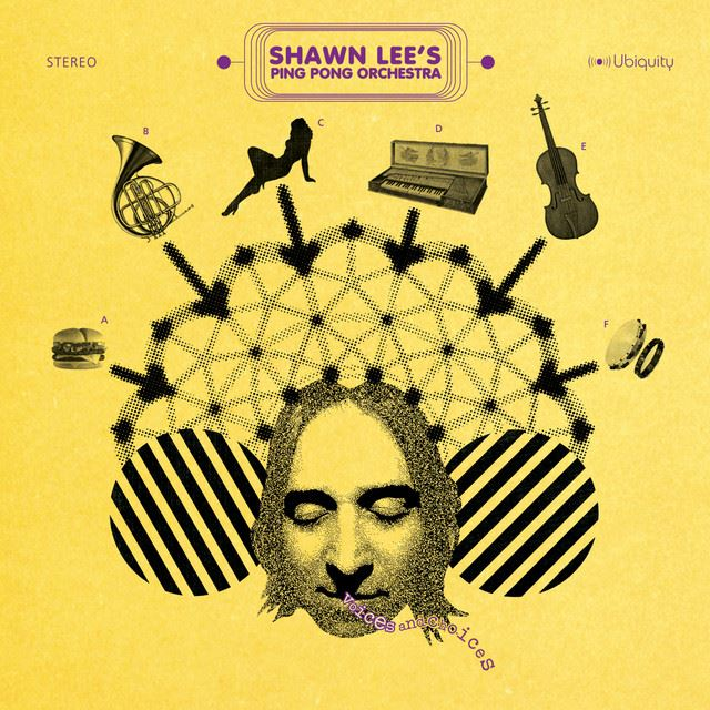 Live: Shawn Lee's Ping Pong Orchestra (UK)
