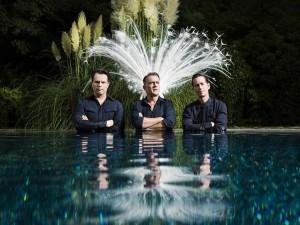 Live: The Peacocks (Winti) & Überyou (Züri)