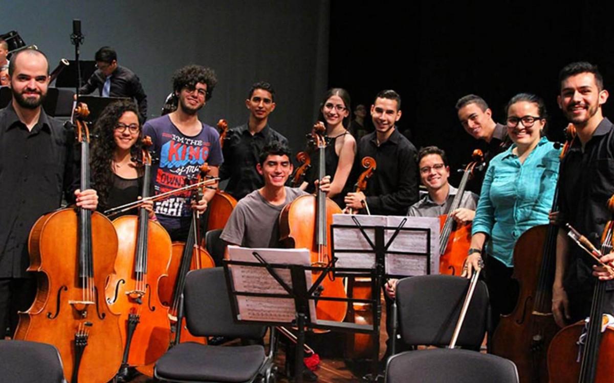 Fuego Latino - Eine musikalische Reise durch Lateinamerika