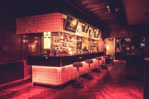 Arch Bar