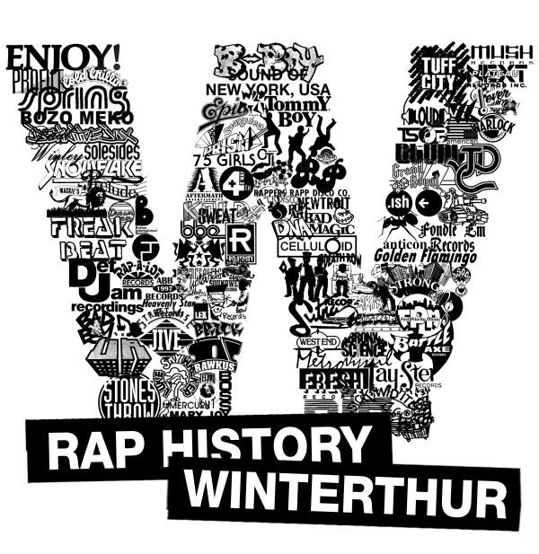 Nacht.tanz Rap History: 1999 Professor*innen Paul Neumann & That Fucking Sara