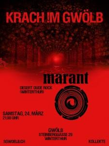 Band Marant