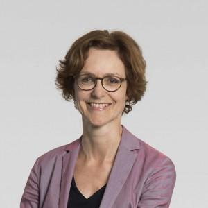 StadTalk: Monika Rühl