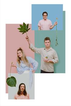 Those Willows (USA)