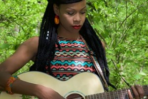 Afropfingsten African Women Power