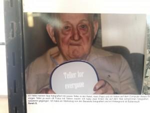 Jürgen Teller – Enjoy Your Life!