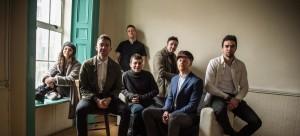 The Bonny Men (IRE)