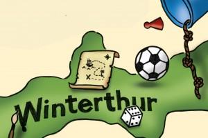 Spieltag Winterthur – Spiel mit!