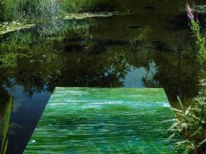 Künstlerinnenführung: Grenzenlos