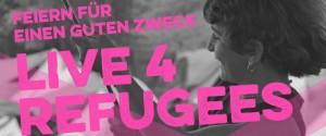 LIVE 4 Refugees