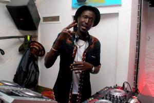Afro Beat mit DJ Blow