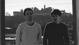 Phelan Burgoyne & Emanuele Maniscalco