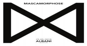 Mascamorphose