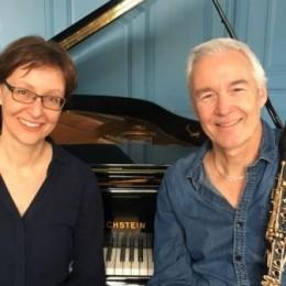 Samstagsmatinée mit Duo Schneider / Stoop: Canciones