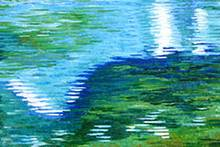Ölbilder und Xylografien – Ernesto Krähenbühl