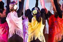 Tanzschule Flamenco al golpe – Fin de curso