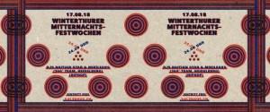 Winterthurer Mitternachts festwochen