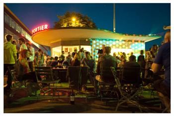 Portier Sommerfest mit Dachs (St.Gallen) & Dubment (Luzern)