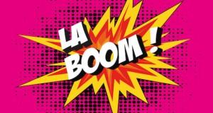 La Boom – die grosse Sause