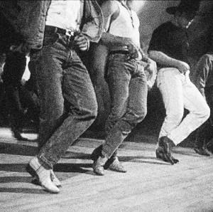 Roulotte mit Line-Dance-Crash-Kurs