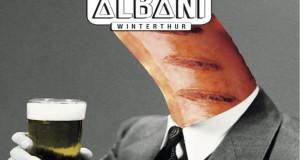 Wurst im Bier