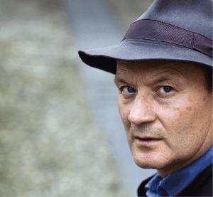 Ferruccio Cainero – Geschichten – auch aus Italien