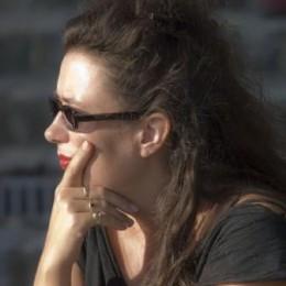 Meet the Artist: Lesung und Gespräch mit Simone Schönett