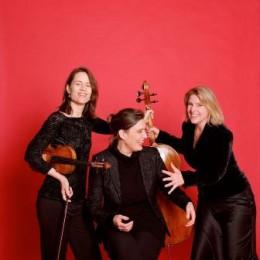 Kultursalon mit Das Absolut Trio spielt B.A. Zimmermann