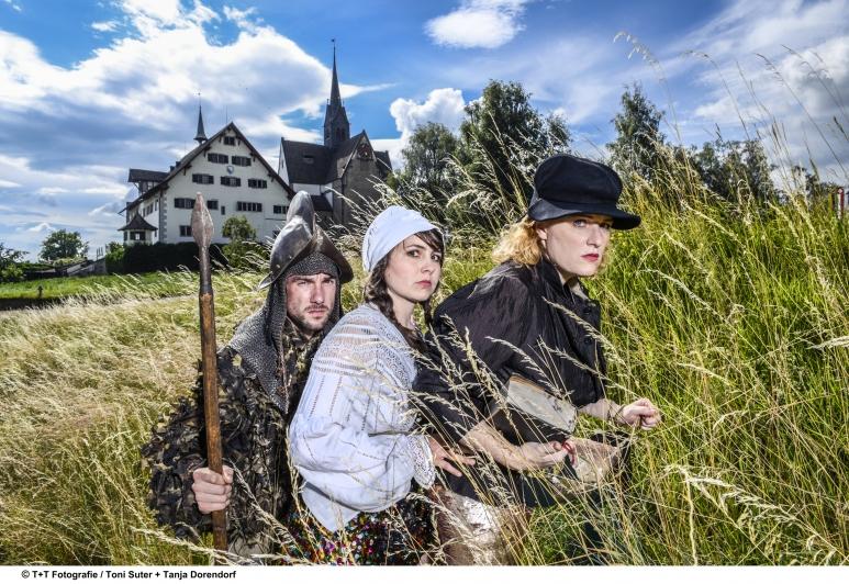 Zwingli Roadshow