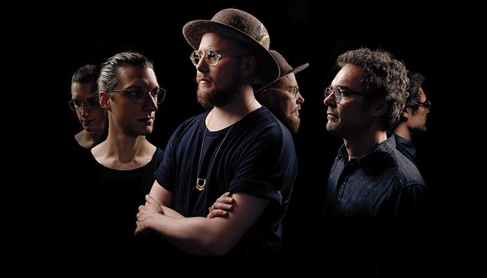 Simon Spiess Trio – «Towards Sun»